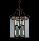 Lantern Model 7024/66x112 (12xE.14) CRYSTALITE S.L.