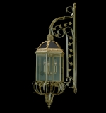 Wall Lantern Model 7145/30x115 (3xE.14) CRYSTALITE S.L.