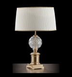 Table Lamp Model 3024/45x66 (1xE.27) CRYSTALITE S.L.