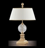 Table Lamp Model 3025/45x70 (2xE.14) CRYSTALITE S.L.