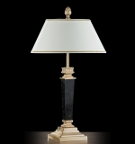 Table Lamp Model 3032/35x62 (2xE.14) CRYSTALITE S.L.